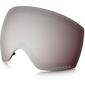 Oakley Flight Deck XM Verres de remplacement, prizm black iridium
